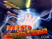 Naruto - Ultimate Battle Icon