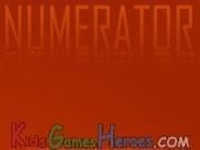 Numerator Icon