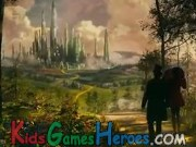 Play Oz The Great and Powerful