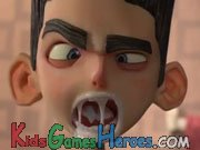 ParaNorman - Movie Trailer Icon