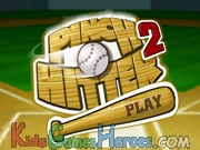 Pinch Hitter 2 Icon