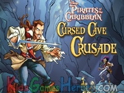 Play Pirates of the Caribbean - Cursed Cave Crusade