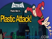 Plastic Attack! Icon