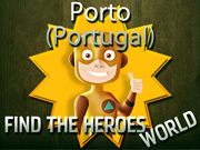 Porto - Find the Heroes World Icon