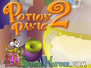 Play Potion Panic 2