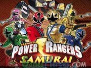 Power Rangers Samurai - Rangers Together - Samurai Forever Icon