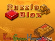 Play Puzzle Blox