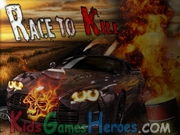 Play Race to Kill
