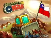 Rebuild Chile Icon