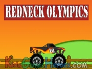 Redneck Olympics Icon