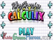 Rhythmix Calculix Icon