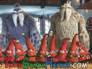 Rise of The Guardians - Elf Ding-a-long Icon