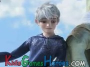 Rise of The Guardians - Movie Trailer Icon