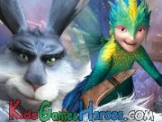 Play Rise of The Guardians - The Game