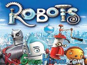 Robots - Watch the Bot Icon