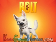 Play Run Bolt Run