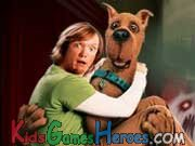 Scooby Doo 2 - Escape From The Coolsonian Icon