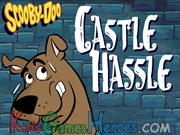 Play Scooby Doo - Castle Hassle