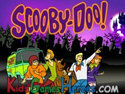 Play Scooby Doo - Ghost Chaser