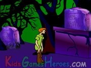Play Scooby Doo - Graveyard Scare