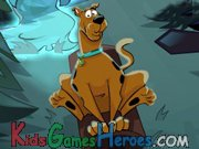 Scooby  Doo - Mystery Incorporated - Ghostly Getaway Icon