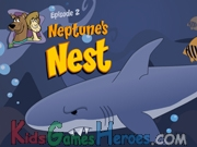 Play Scooby Doo - Neptune's Nest