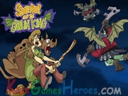 Scooby Doo - The Goblin King Icon