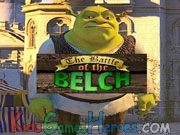 Shrek - The Battle of the Belch Icon