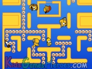 Play Simpsons Pacman
