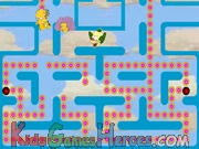 Play Simpsons Pacman (Version 2)
