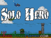 Solo Hero Icon