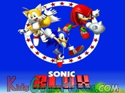 Sonic Blox Icon