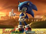 Play Sonic Xs