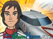 Speed Racer - Time Trial Tryouts Icon
