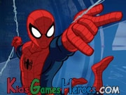 Play Spiderman - Cyber Sabotage