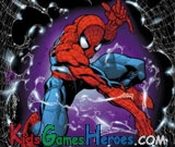 Spiderman Lizard Clone 3D Icon
