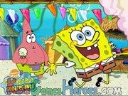 Sponge Bob - Bikini Bottom Carnival Icon