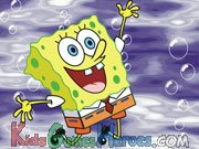 Play Sponge Bob - Bumper Subs