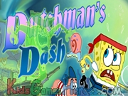 Play SpongeBob - Dutchman's Dash