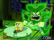 Play SpongeBob - Ship o Ghouls