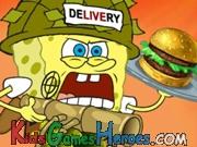 Play SpongeBob - Bikini Bottom Blaster