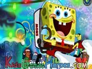 SpongeBob - Operation Holiday Hero Icon