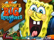 SpongeBob's Big Adventures Icon