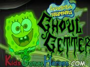 SpongeBob SquarePants - Ghoul Getter Icon