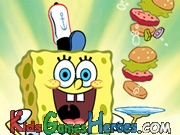 Play SpongeBob SquarePants - Krabby Katch