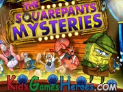 Play SpongeBob SquarePants - The SquarePants Mysteries