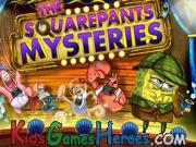 SpongeBob SquarePants - The SquarePants Mysteries Icon