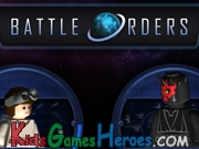 Star Wars - Battle Orders Icon
