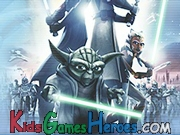 Play Star Wars - Clone Training