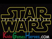 Star Wars - Episode VII Movie Trailer (The Force Awakens) Icon